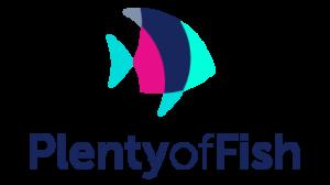 plenty of fish logo