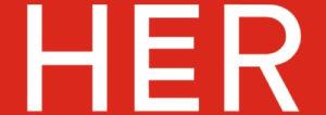 HER logo